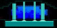 Sunken Shrine 8-Bit Room 4