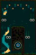 Forlorn Temple 8-Bit Room 27