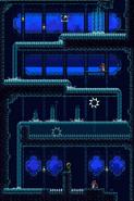 Sunken Shrine 16-Bit Room 18