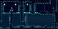 Sunken Shrine 16-Bit Room 20