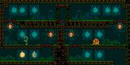 Forlorn Temple 8-Bit Room 28