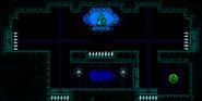 Sunken Shrine 8-Bit Room 14