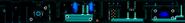 Sunken Shrine 8-Bit Room 12