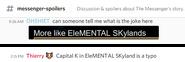 Citation Elemental Skylands Achievement Typo