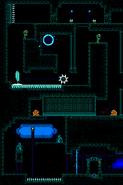 Sunken Shrine 8-Bit Room 7
