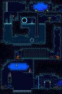Sunken Shrine 16-Bit Room 7