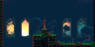 Forlorn Temple 16-Bit Room 34