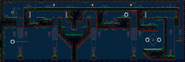 Forlorn Temple 16-Bit Room 16
