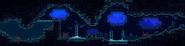 Sunken Shrine 16-Bit Room 1