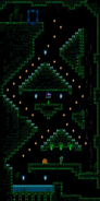 Howling Grotto 8-Bit Room 17