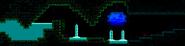 Sunken Shrine 8-Bit Room 1