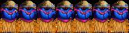 ShopkeeperTiki Hat 16