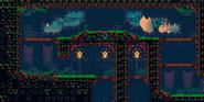 Forlorn Temple 16-Bit Room 10