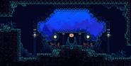 Sunken Shrine 16-Bit Room 33