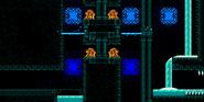Sunken Shrine 8-Bit Room 17
