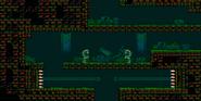 Forlorn Temple 8-Bit Room 23