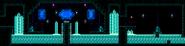 Sunken Shrine 8-Bit Room 35