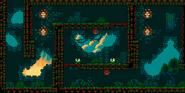 Forlorn Temple 8-Bit Room 14