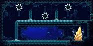Sunken Shrine 16-Bit Room 32