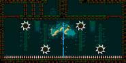 Forlorn Temple 8-Bit Room 22