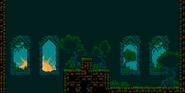 Forlorn Temple 8-Bit Room 31