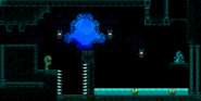 Sunken Shrine 8-Bit Room 26