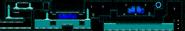 Sunken Shrine 8-Bit Room 18