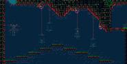 Forlorn Temple 16-Bit Room 33