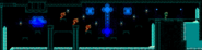 Sunken Shrine 8-Bit Room 24