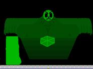 EmeraldGolem DevArt