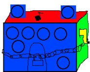 Music Box Placeholder Art