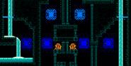 Sunken Shrine 8-Bit Room 16