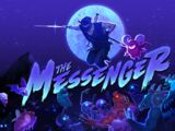 The Messenger (game)