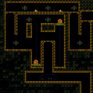 Catacombs 8-Bit Room 16
