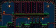 Forlorn Temple 16-Bit Room 7