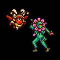 Botanical Brawler