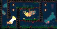 Forlorn Temple 16-Bit Room 14