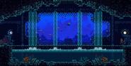 Sunken Shrine 16-Bit Room 4