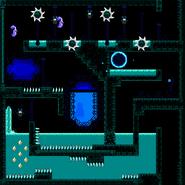 Sunken Shrine 8-Bit Room 20