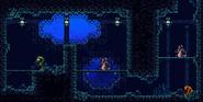 Sunken Shrine 16-Bit Room 25