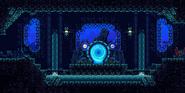 Sunken Shrine 16-Bit Room 2