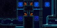 Sunken Shrine 16-Bit Room 16