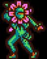 Flower Ninja