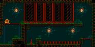 Forlorn Temple 8-Bit Room 7