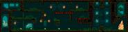 Forlorn Temple 8-Bit Room 9
