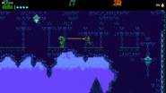 Rope Dart Screenshot 2