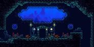 Sunken Shrine 16-Bit Room 10