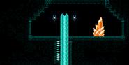 Sunken Shrine 8-Bit Room 10