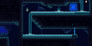 Sunken Shrine 16-Bit Room 6