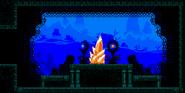 Sunken Shrine 8-Bit Room 5